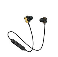 Dual driver BT  Earphone EEB8734B